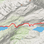 Engelberg to Melchsee-Frutt Ascend to your Summit